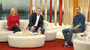 "Rainer Maria Jilg schwärmt vom ""Rising Star""-Studio"