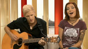 "Jessica und Finn singen ""Save Tonight"""
