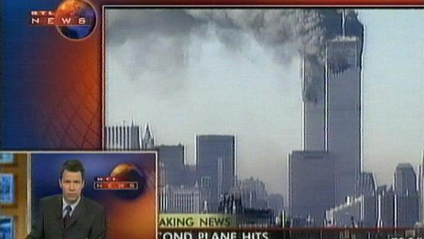essay on september 11 attack