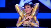 """Schlangenfrau Magdalena ist """"ein großes Talent"""""""