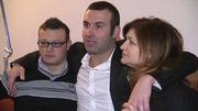 DSDS-Antonio rührt seine Mutter zu Tränen
