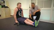 Jenkes Ziel: 10 Kilo Körperfett weg in 4 Monaten