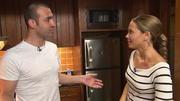 Antonio & Mandy bekochen die DSDS-Kandidaten