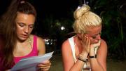 Emotionaler Brief: Tränen bei Melissa und Seraphina