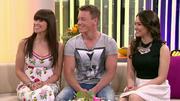 Erica, Marcel und Viviana im Kandidaten-Check