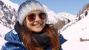 Wird für Viviana Grisafi die Luft dünn?