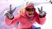 Wie performen die DSDS-Kandidaten auf Skiern?