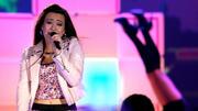 """Finalistin Viviana entfacht mit """"Masterpiece"""" ein Feuerwerk"""