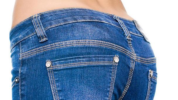 Die perfekte Jeans für Ihre Figur