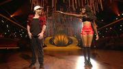 Daniel und Otlile mit dem Hip Hop