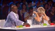 Das Buzzer-Feuerwerk der Jury