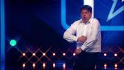 """Fabien Kachev liefert """"ganz großes Kino"""""""
