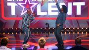 Aldrin & Marcello punkten mit ihrer Comedy-Weltreise
