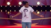 Rapper Ali verlässt die Bühne nicht freiwillig