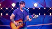 """Jan Grimm singt sich mit """" Save Tonight"""" weiter"""