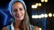 Nadine Fischer singt für einen wichtigen Menschen