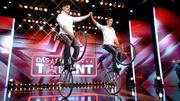 """Flo & Felix Blümmel zeigen eine """"super tolle Show"""""""