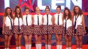"""Die """"Irish Dance""""-Mädels tanzen sich ins Poptitan-Herz"""