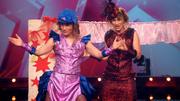 Sensation: Die Scholich-Zwillinge bekommen einen Stern!