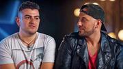 """Angelo Belfiore & Fabio Spena wollen """"Gas geben"""""""