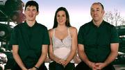 """Russischer Barren Trio: """"Es passieren kleine Ausrutscher"""""""