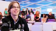 Marco Teichmann will ein Publikumsliebling werden