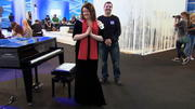 """""""No Limits"""": Jana Deutsch singt Klassik"""