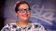 Powerfrau Christina Hofmann will die Jury umhauen