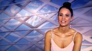 Alisha Becker liebt es zu singen