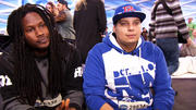 Carlos und Mohamed bringen Reggae-Feeling zu DSDS