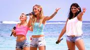 Sandra, Franziska und Angelika begeistern mit Helene Fischer