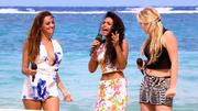 """Angel, Anita und Laura flashen die Jury mit """"Black Velvet"""""""