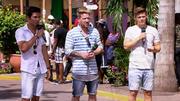 Boybandzauber mit Mark, Benjamin und Tobias?