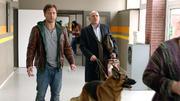 Ein Drogenhund für Direktor Rose