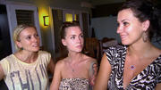 Angelika Turo versteht die Jury nicht