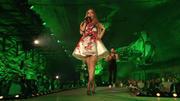 "Ramona Mihajilovic begeistert mit ""Ex's & Oh's"""