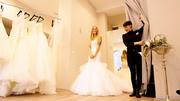 Sandra Berger im Hochzeitsfieber