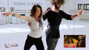 Jana Pallaske & Massimo Sinató: Samba ist ein schwerer Tanz