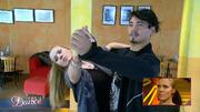 """Victoria Swarovksi: """"Tanzen lenkt mich ab"""""""