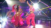 Sarah Lombardi & Robert Beitsch zeigen Bollywood