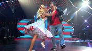 Ulli Potofski & Kathrin Menzinger tanzen Rock'n'Roll