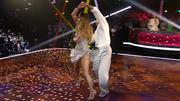 Die Promis tanzen Discofox