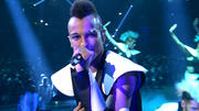 """Prince Damien singt sein Staffelhighlight """"Stimme"""""""