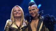 """Laura & Prince können mit """"Glücksmoment"""" begeistern"""