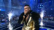 Prince Damien ist Superstar 2016