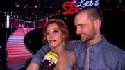 """Eric und Oana verraten ihre Pläne nach dem """"Let's Dance""""-Aus"""