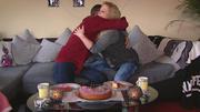 Gabi und Jörg wollen sich wiedersehen