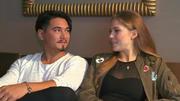 Victoria Swarovski und Erich Klann verraten ihre Pläne