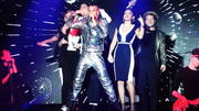 Exklusive Backstage-Einblicke mit Prince & Co.