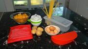 Diese Gadgets erleichtern das Kochen in der Mikrowelle